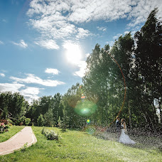 Wedding photographer Vyacheslav Monov (fotodujet). Photo of 20.07.2016
