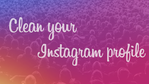 Cleaner for Instagram Pro - Unlike and Unfollow ! 1.1 screenshots 1