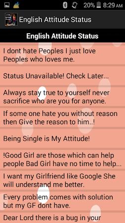 2016 Attitude Status 6.0 screenshot 592328