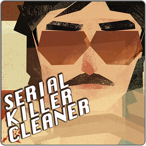 Serial Killer Cleaner