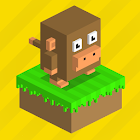 Monkey Rope - Endless Jumper icon