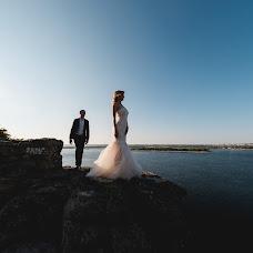 Wedding photographer Vadim Blagodarnyy (vadimblagodarny). Photo of 04.09.2018