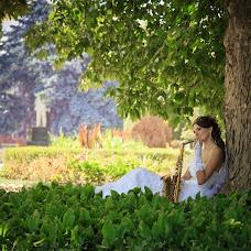 Wedding photographer Arina Elizarova (Linusik). Photo of 21.09.2013