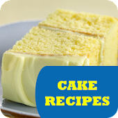 50 Easy Cake Recipes
