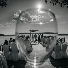 Wedding photographer Anna Timukova (Antima). Photo of 06.09.2016