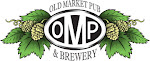 Logo for The Old Market Pub & Brewery