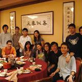2008-02-09 Chinese New Year Dinner