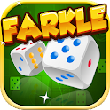 Farkle Dice Roller Farkel Game icon
