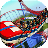 Real Roller Coaster Park Ride Rush Simulator (Unreleased) Android APK Download Free By Igniter Studios