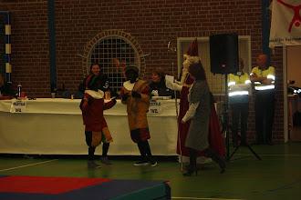 Photo: NK Airtumbling Goes De Sint op bezoek!
