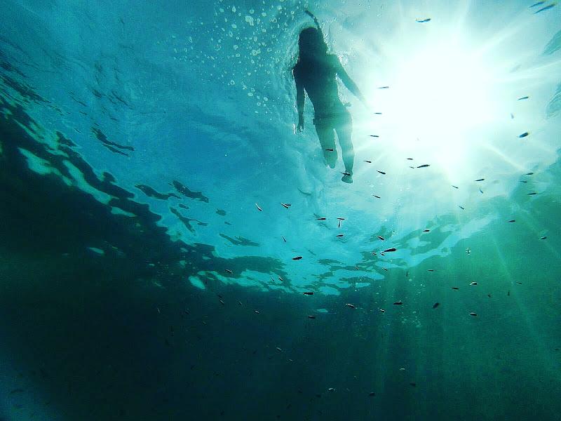 Cos'è più impenetrabile? L'oceano o il cuore umano? di noemi_99