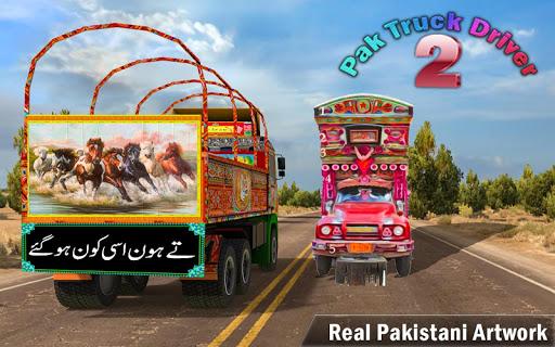 Pak Truck Driver 2 filehippodl screenshot 2