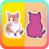 Play Kitty Puzzle