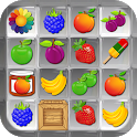 Fruit Drops - Match three game icon