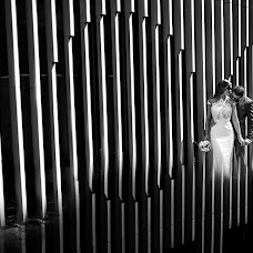 Bryllupsfotograf Donatas Ufo (donatasufo). Foto fra 09.11.2018