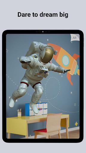 ARLOOPA: AR Camera Magic App - 3D Scale & Preview 3.3.8.1 screenshots 12