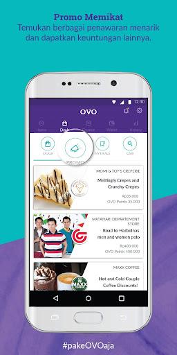 OVO  screenshots 2