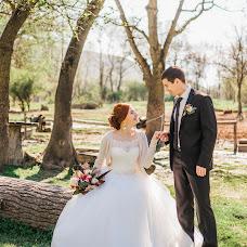 Wedding photographer Evgeniya Godovnikova (godovnikova). Photo of 15.06.2016