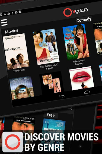 OVGuide - Free Movies & TV screenshot 19