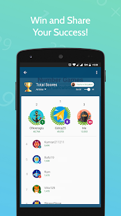 Number Games - Fast Calculations for PC-Windows 7,8,10 and Mac apk screenshot 8