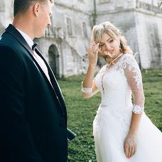 Wedding photographer Rostyslav Kovalchuk (artcube). Photo of 22.11.2017