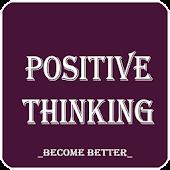 Positive Thinking Mind