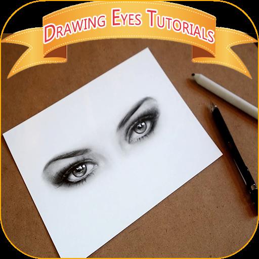 Drawing Eyes Tutorials