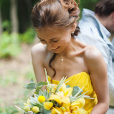 Wedding photographer Aygul Akhmetzyanova (Skei-solnse). Photo of 31.05.2014