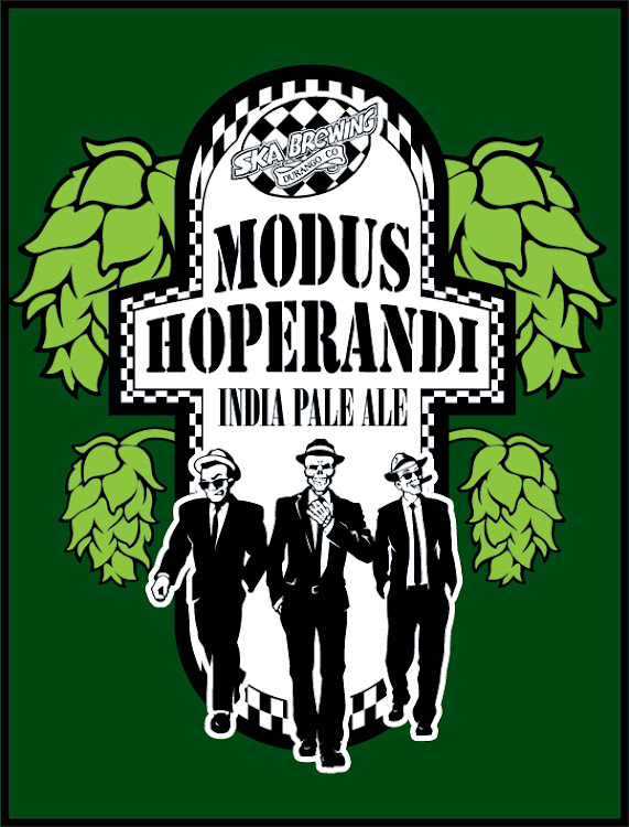 Logo of Ska Modus Hoperandi