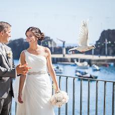 Wedding photographer Igor Coelho (IC-IMart8). Photo of 07.06.2019