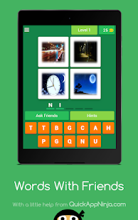 Game Words With Friends APK for Windows Phone