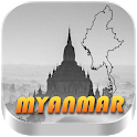 Myanmar Travel Guide icon