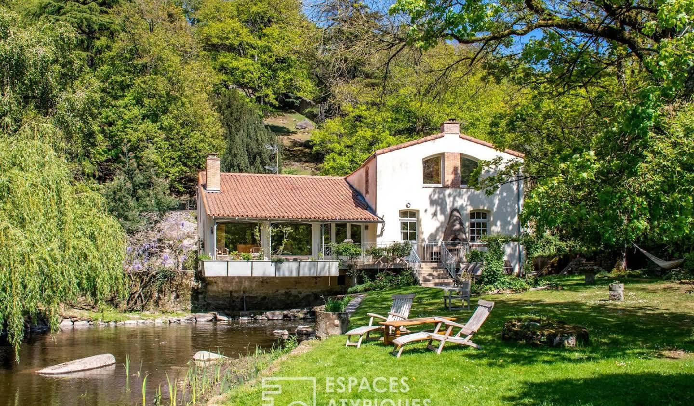 Maison avec terrasse Mortagne-sur-Sèvre