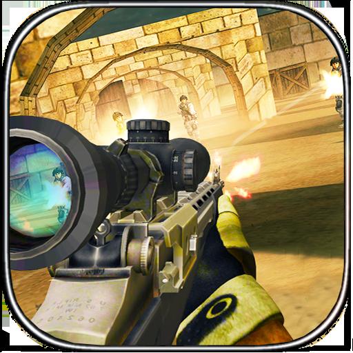 Sniper Rage