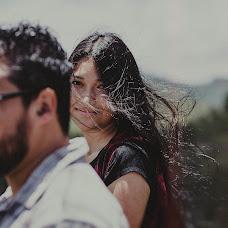 Wedding photographer Nahún Rodríguez (NahunRodrigu). Photo of 23.07.2016