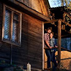 Wedding photographer Anton Popov (AntonP). Photo of 27.12.2016
