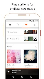 SoundCloud - Music & Audio Screenshot 2