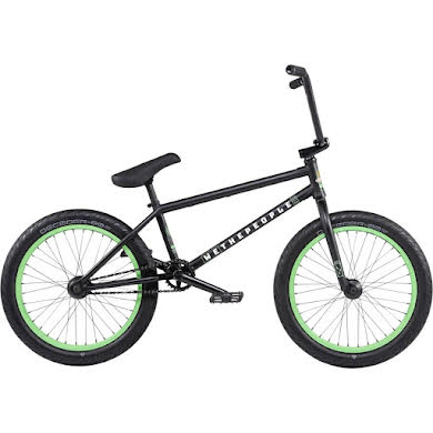 """We The People Trust BMX Bike - 20.75"""" TT"""