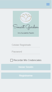 SmartGarden Store for PC-Windows 7,8,10 and Mac apk screenshot 1