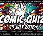 Comic Quiz : Quiz Mania