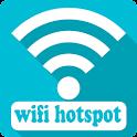 Free Wifi Hotspot icon