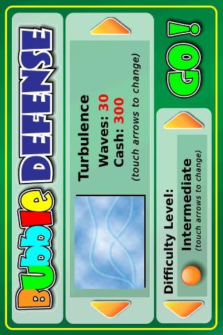 Bubble Defense screenshot 2