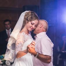 Wedding photographer Anna Sanna (Strem). Photo of 12.09.2017