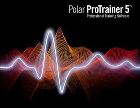 Polar ProTrainer 5