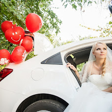 Wedding photographer Semen Pishta (ssam). Photo of 23.03.2013