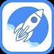 Rocket VPN - Safe, Secure Browsing