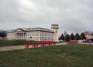 Photo: das letzte Foto aus dem schönen Kassel, Danke für´s anschauen, Jochen