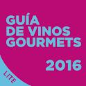 Guía Vinos Gourmets 2016 Lite