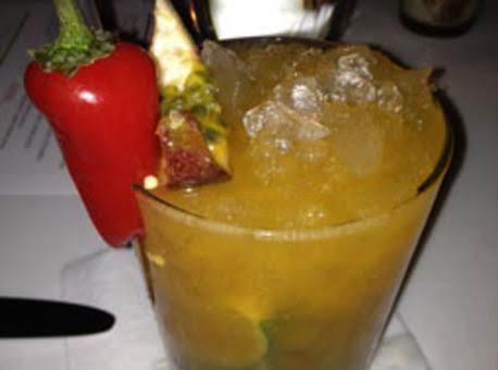 De'irishabob Cocktail