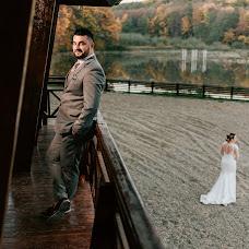 Wedding photographer Adrian Craciunescul (craciunescul). Photo of 12.12.2018